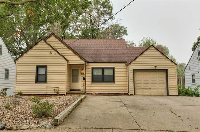 3618 62nd Street, Des Moines, IA 50322 (MLS #634593) :: Better Homes and Gardens Real Estate Innovations