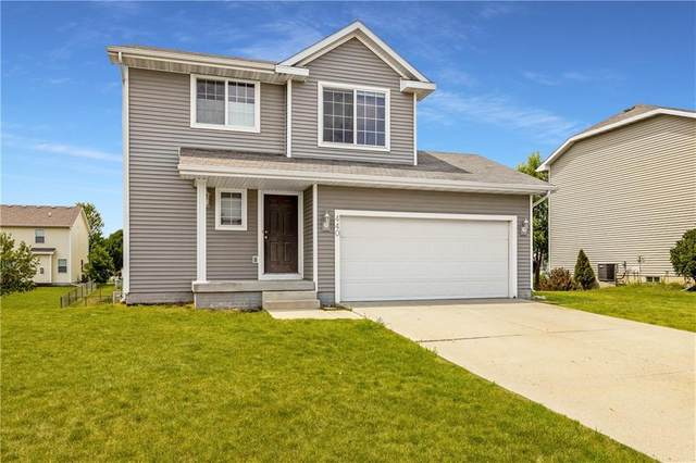 440 SE Sagewood Circle, Waukee, IA 50263 (MLS #634634) :: Moulton Real Estate Group