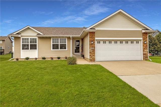 1008 NW Norton Street, Grimes, IA 50111 (MLS #634647) :: Better Homes and Gardens Real Estate Innovations