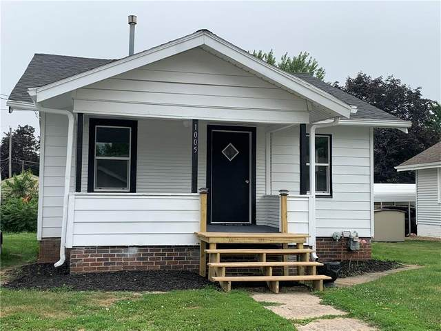 1005 N 6th Avenue E, Newton, IA 50208 (MLS #634657) :: Better Homes and Gardens Real Estate Innovations