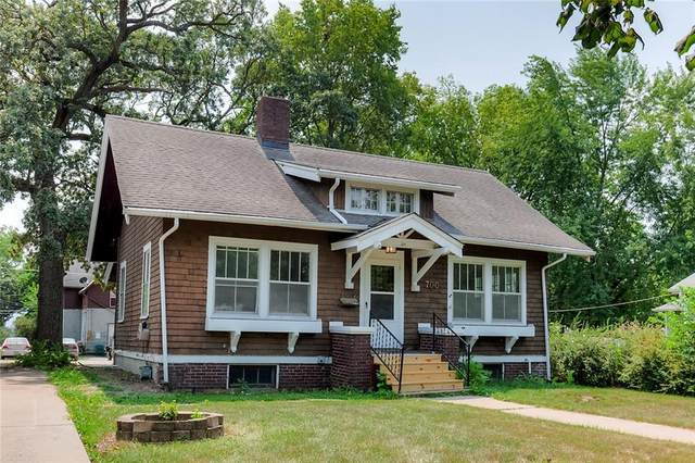700 Oak Park Avenue, Des Moines, IA 50313 (MLS #634663) :: Better Homes and Gardens Real Estate Innovations