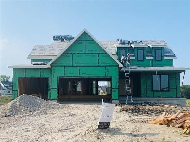 5822 NE Oak Drive, Ankeny, IA 50021 (MLS #634668) :: Better Homes and Gardens Real Estate Innovations