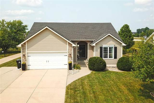 2618 SW 31st Street, Ankeny, IA 50023 (MLS #634670) :: Better Homes and Gardens Real Estate Innovations