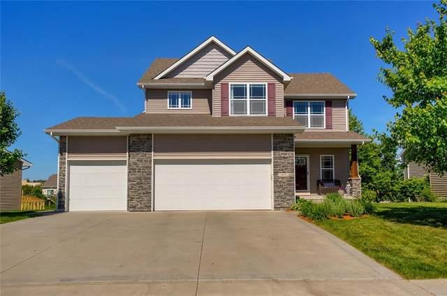 2004 NE Oak Drive, Ankeny, IA 50021 (MLS #634672) :: Better Homes and Gardens Real Estate Innovations