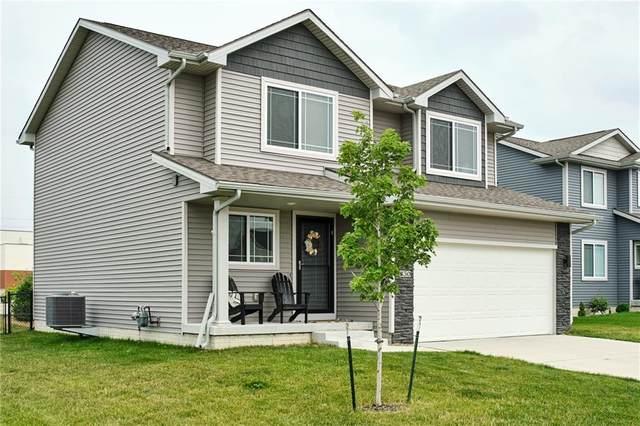830 NE Addison Drive, Waukee, IA 50263 (MLS #634675) :: Moulton Real Estate Group