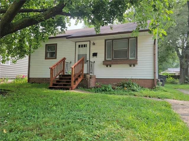2009 61st Street, Des Moines, IA 50322 (MLS #634677) :: Better Homes and Gardens Real Estate Innovations