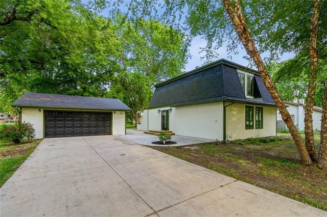 6381 NW 54th Court, Johnston, IA 50131 (MLS #634681) :: Moulton Real Estate Group