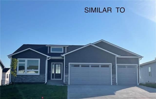 1181 NW Stratford Drive, Waukee, IA 50263 (MLS #634706) :: Moulton Real Estate Group