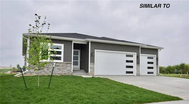 415 NW Stratford Drive, Waukee, IA 50263 (MLS #634707) :: Moulton Real Estate Group