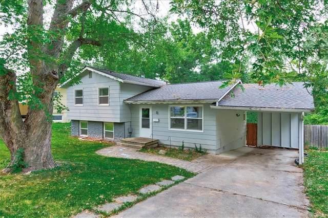 2715 Ashby Avenue, Des Moines, IA 50310 (MLS #634731) :: Moulton Real Estate Group