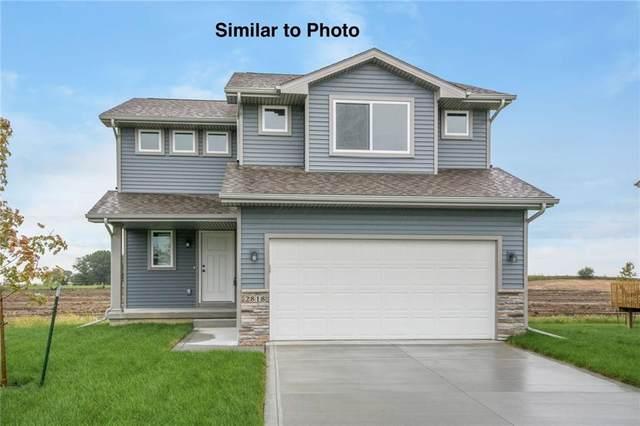 1275 Locust Street, Waukee, IA 50263 (MLS #634743) :: Moulton Real Estate Group
