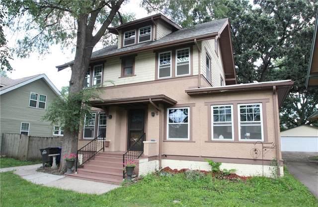 1717 E 13th Street, Des Moines, IA 50316 (MLS #634753) :: Moulton Real Estate Group