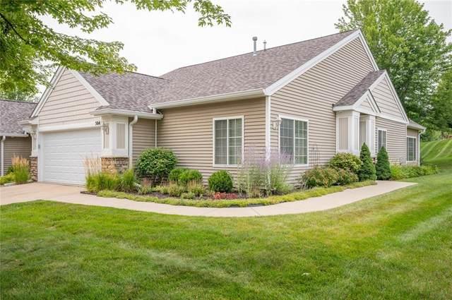 5221 Village Run Avenue #504, Des Moines, IA 50317 (MLS #634793) :: Moulton Real Estate Group
