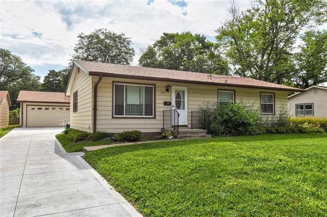 3501 E 38th Street, Des Moines, IA 50317 (MLS #634796) :: Moulton Real Estate Group
