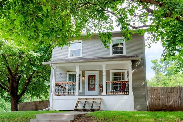 2400 Hull Avenue, Des Moines, IA 50317 (MLS #634799) :: Moulton Real Estate Group