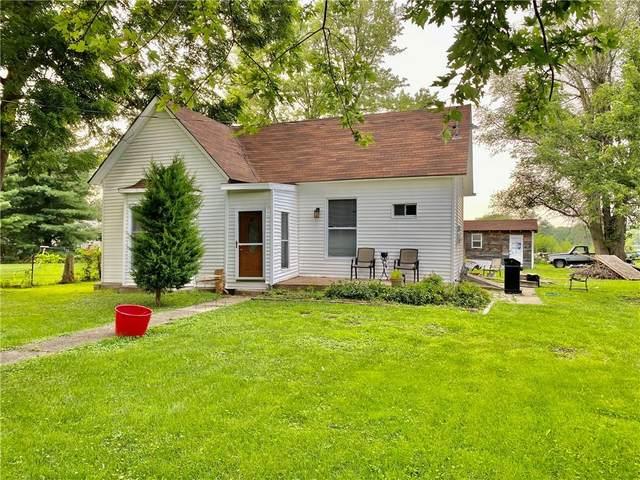 610 Grand Street, New Virginia, IA 50210 (MLS #634805) :: Pennie Carroll & Associates