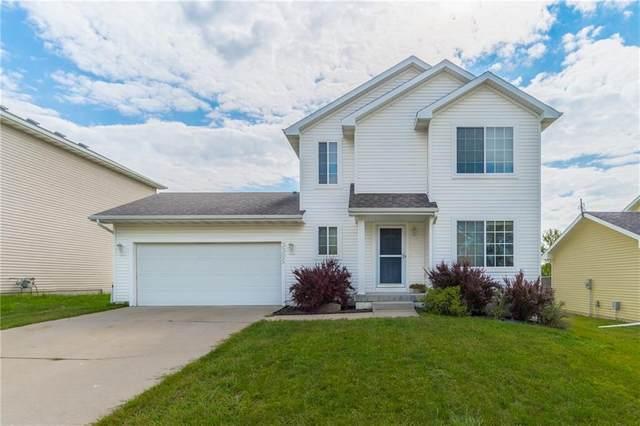 3305 E 49th Street, Des Moines, IA 50317 (MLS #634832) :: Moulton Real Estate Group