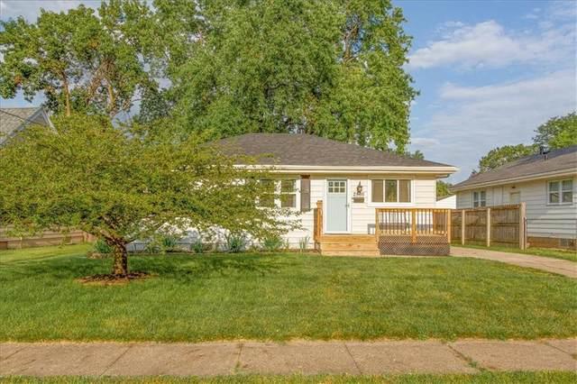 2505 Sampson Street, Des Moines, IA 50316 (MLS #634839) :: Moulton Real Estate Group