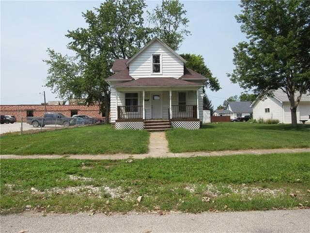 206 S Maple Avenue, Woodward, IA 50276 (MLS #634871) :: Moulton Real Estate Group
