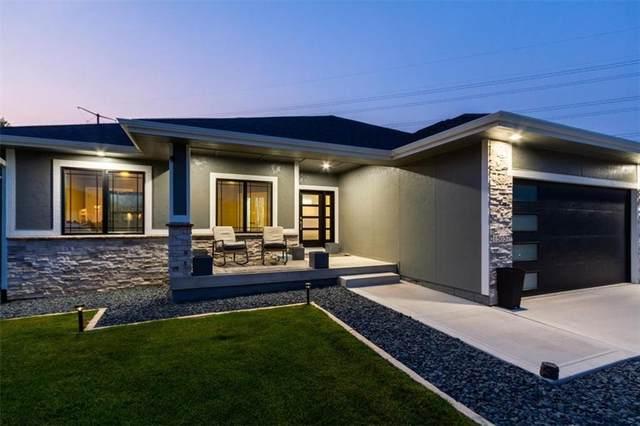 15037 Walnut Meadows Drive, Urbandale, IA 50323 (MLS #634875) :: Moulton Real Estate Group