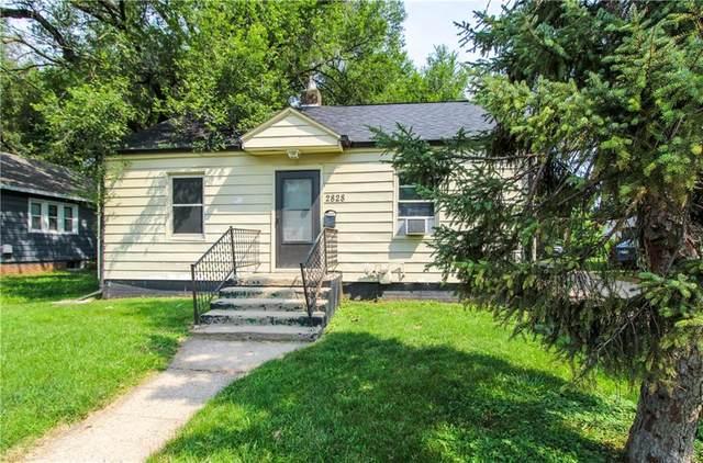 2828 Des Moines Street, Des Moines, IA 50317 (MLS #634877) :: Moulton Real Estate Group