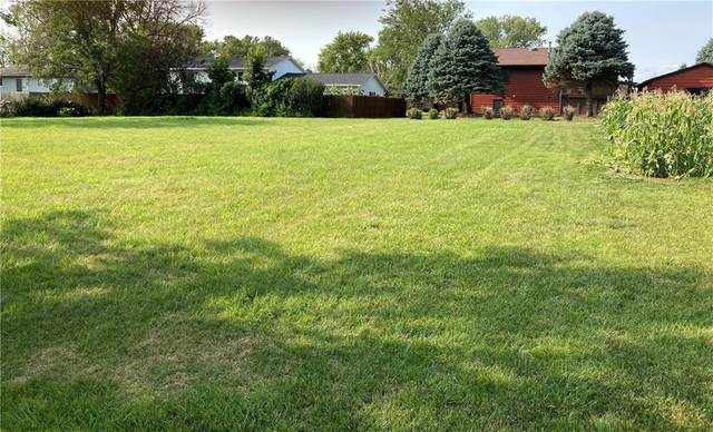 Lot 3 Haws Circle, Ogden, IA 50212 (MLS #634894) :: Pennie Carroll & Associates