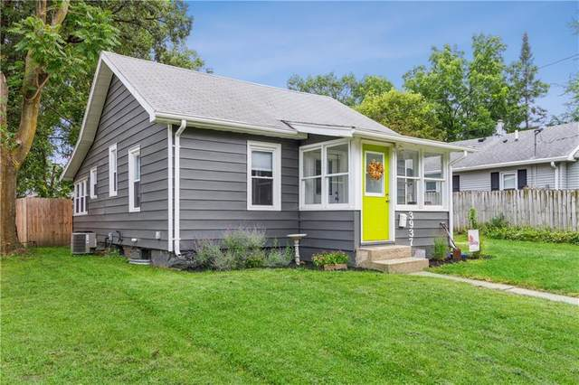 3937 8th Place, Des Moines, IA 50313 (MLS #634896) :: Moulton Real Estate Group