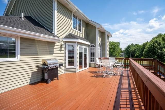 520 SE 64th Street, Pleasant Hill, IA 50327 (MLS #634898) :: Moulton Real Estate Group