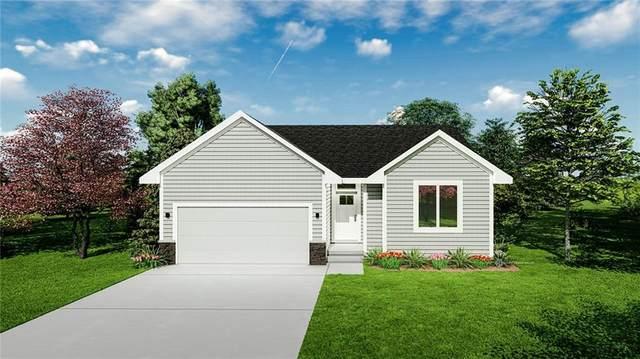 5119 155th Street, Urbandale, IA 50323 (MLS #634904) :: Moulton Real Estate Group