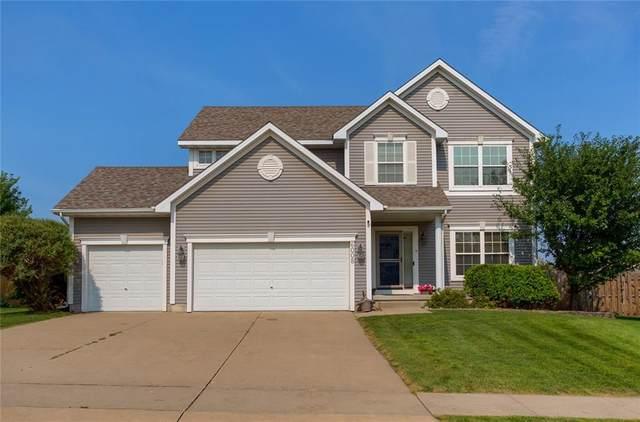 6008 98th Street, Johnston, IA 50131 (MLS #634908) :: Moulton Real Estate Group