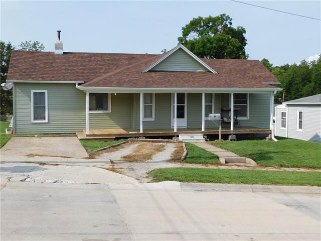 603 North Street, Bedford, IA 50833 (MLS #634921) :: EXIT Realty Capital City
