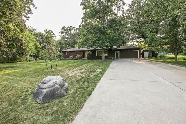 526 Oak Lane, Nevada, IA 50201 (MLS #634944) :: Pennie Carroll & Associates