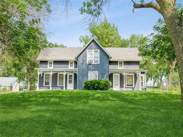 60686 620th Street, Atlantic, IA 50022 (MLS #635003) :: Better Homes and Gardens Real Estate Innovations