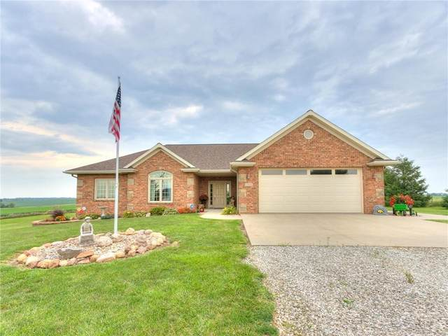 11414 103rd Avenue W, Collins, IA 50055 (MLS #635059) :: EXIT Realty Capital City