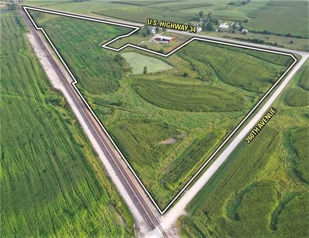 00 Us Highway 34 Highway, Osceola, IA 50213 (MLS #635130) :: Pennie Carroll & Associates