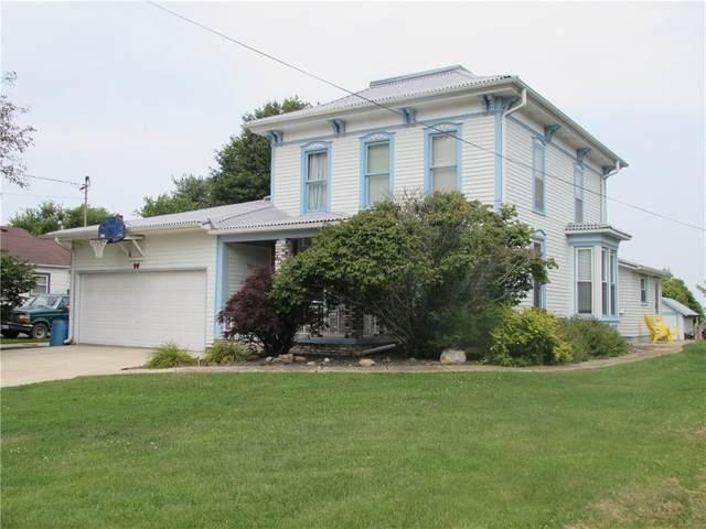 509 W Market Street, New Sharon, IA 50207 (MLS #635175) :: Pennie Carroll & Associates