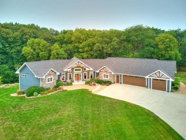 2318 167th Place, Ames, IA 50010 (MLS #635390) :: EXIT Realty Capital City