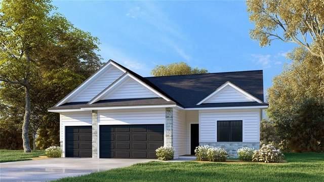 4229 Panorama Drive, Panora, IA 50216 (MLS #635392) :: Pennie Carroll & Associates