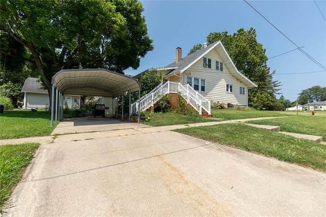 230 E Webster Street, Osceola, IA 50213 (MLS #635460) :: Pennie Carroll & Associates