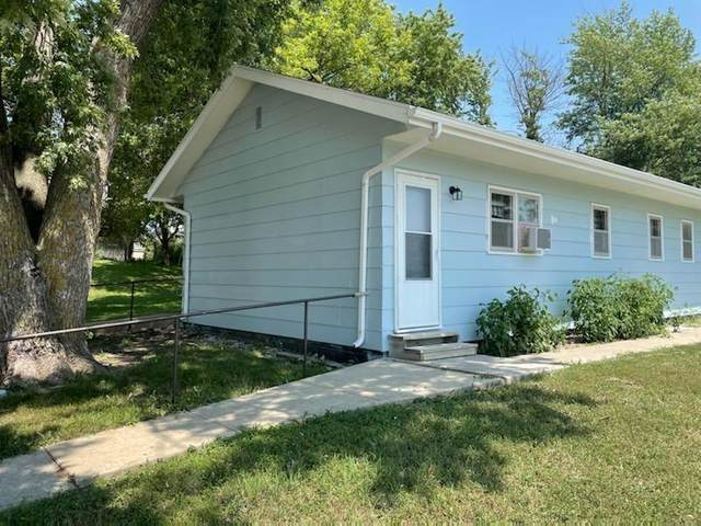 94 Main Street, Massena, IA 50835 (MLS #636047) :: Pennie Carroll & Associates