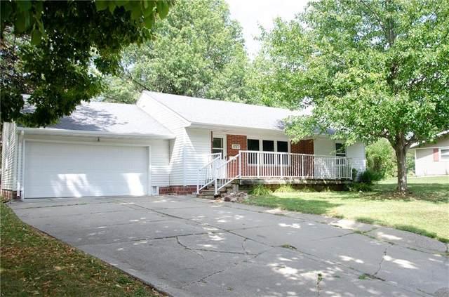 1023 Crest Drive, Creston, IA 50801 (MLS #636089) :: Pennie Carroll & Associates