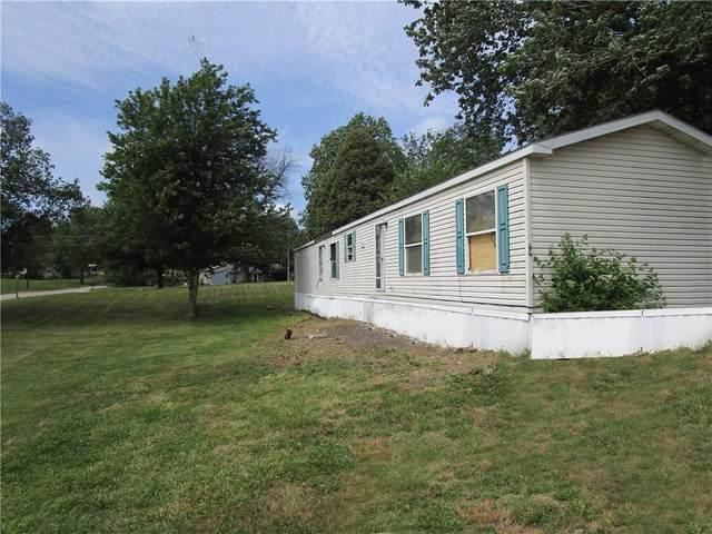 425 S 1st Street, Greenfield, IA 50849 (MLS #636155) :: Pennie Carroll & Associates