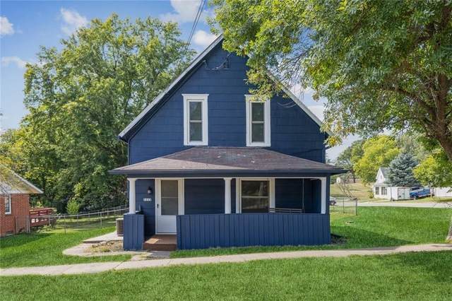 1113 Grant Street, Redfield, IA 50233 (MLS #636184) :: Pennie Carroll & Associates