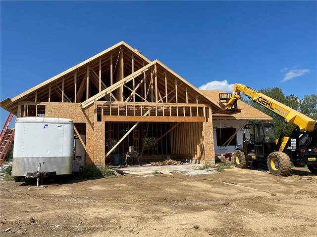 2960 Bos Ridge Road, Pella, IA 50219 (MLS #636287) :: Pennie Carroll & Associates