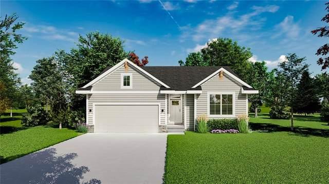 709 SE 69th Street, Pleasant Hill, IA 50327 (MLS #636319) :: Pennie Carroll & Associates