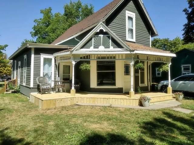 215 W Filmore Street, Winterset, IA 50273 (MLS #636351) :: EXIT Realty Capital City