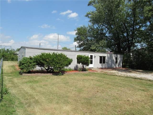 609 Carol Street, Minburn, IA 50167 (MLS #636561) :: Pennie Carroll & Associates
