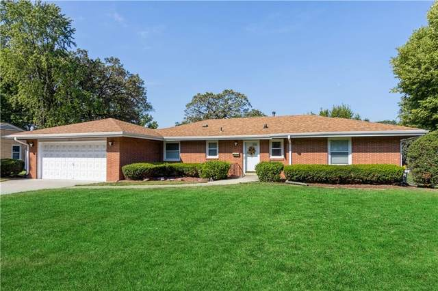 1812 73rd Street, Windsor Heights, IA 50324 (MLS #636590) :: EXIT Realty Capital City