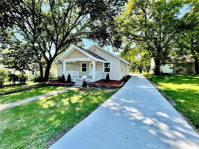 3116 70th Street, Urbandale, IA 50322 (MLS #636602) :: EXIT Realty Capital City