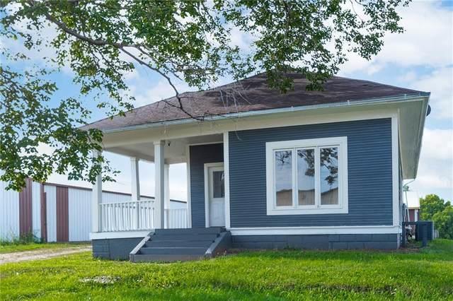 200 Prairie Street, Guthrie Center, IA 50115 (MLS #636611) :: Pennie Carroll & Associates
